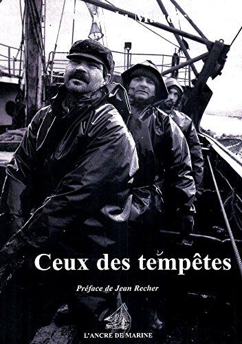 Ceux des Tempêtes par Alain Du Manoir