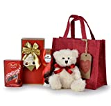 Valentine's Day Hampers - Chocolate Lovers Gift Bag