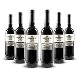 6x 0,75l - 2013er - Barón de Ley - Reserva - Rioja D.O.Ca. -