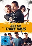 Kill Three Times Man kostenlos online stream