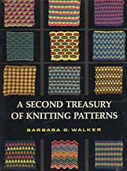 Second Treasury of Knitting Patterns