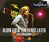 Live at Rockpalast 1978 by Alvin Lee & Ten Years Later