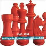 Estrategia II - analisis instructivos de sus mejores partidas (Tactica Y Estrategia)