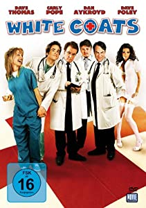 White Coats die Chaos Doktoren
