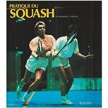 Pratique du squash