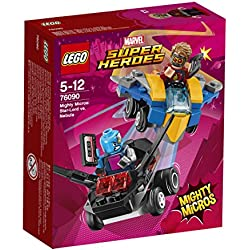 Lego Super Heroes 76090 - Nebula Mighty Micros: Star-Lord