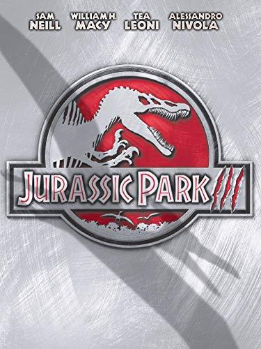 Jurassic Park III (Jurassic Park 4)