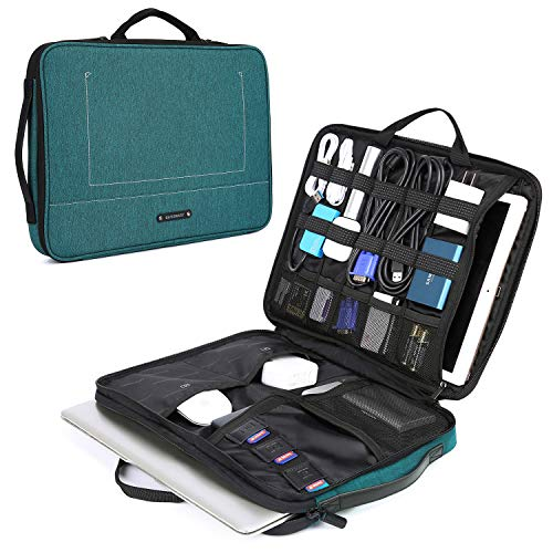 BAGSMART Laptop Sleeve Case with...