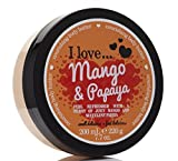 I Love... Mango & Papaya Nourishing