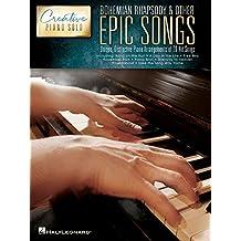 Creative Piano Solo Bohemian Rhapsody & Other Epic Songs -Piano- (Book): Noten für Klavier