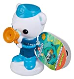 Fisher-Price Octonautas Octo-Squirters - Figura Capitan Polo Polar Barnacles 10CM