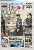 Telecharger Livres PARISIEN ECONOMIE LE du 11 01 2010 MANGO S OFFRE LE MONDE ALAIN DE MENDONCA DE PROMOVACANCES QU EST CE QUI FERA CONSOMMER LES FRANCAIS EN 2010 THOMAS GRENON (PDF,EPUB,MOBI) gratuits en Francaise