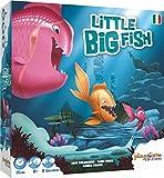 Playagame Edizioni - Little Big Fish - Edizione Italiana