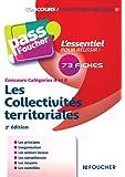Pass'Foucher - Les Collectivités territoriales 2e édition