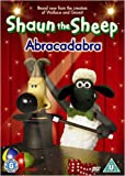 Shaun The Sheep - Abracadabra [DVD]
