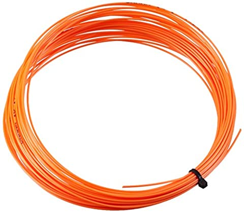 GAMMA IO de cordes Orange Orange 1.23 mm