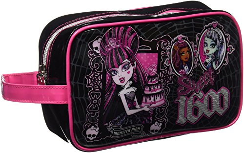 Mattel Monster High Sweet 1600 – Neceser y maquillaje