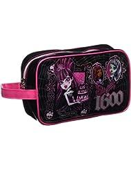 Mattel Monster High - Sweet 1600 - Toiletry und Make-up Bag, 1er Pack (1 x 300 g)