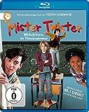 Mister Twister - Wirbelsturm im Klassenzimmer [Blu-ray]