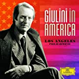 Giulini in America (Complete Los Angeles Philharmonic Recordings)