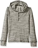 Lee Big Boys' Novelty Hoodie, Grey L946h...