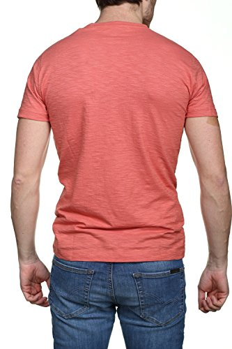 Pepe Jeans London Herren T-Shirt Golders Orange