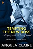 Tempting the New Boss (Sleeping with the Enemy)