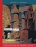 Blake & Mortimer - tome 5 - Mystère de la Grande Pyramide T2 (Le) - Version Journal Tintin...