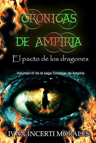 Crónicas de Ampiria: El pacto de los dragones