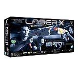 LASER X- Pistola LÁSER Doble 2019, (CIFE Spain 41938)