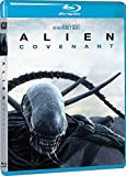 alien: covenant (blu-ray) BluRay Italian Import