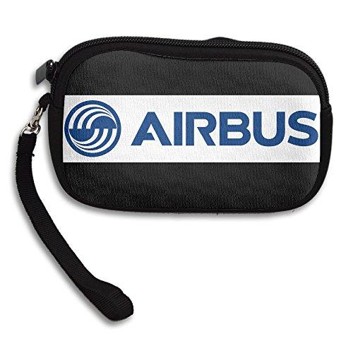 launge-airbus-logo-blue-coin-purse-wallet-handbag