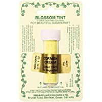 Sugarflair Cornish Cream Edible Blossom Tint Food Colour Colouring Dust