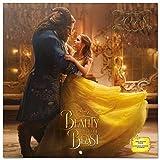 Grupo Erik editores- Kalender 201830x 30The Beauty & The Beast Movie