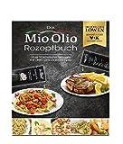 Mio-Olio | Zum Würzen von Speisen | Knoblauch Öl & Scharfes Chili Öl Für Pizza, Pasta,...