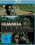 Ruanda - The Day God Walked Away - Störkanal Edition [Alemania] [Blu-ray]