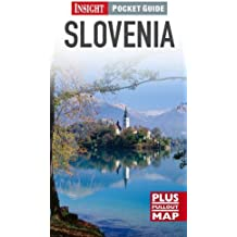 Insight Pocket Guide: Slovenia