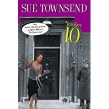 Number 10 by Sue Townsend (2003-11-01)