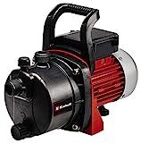 Einhell GC-GP 6538 - Bomba de agua de trasvase (650W, capacidad 3800 l/h, presión 3.6...