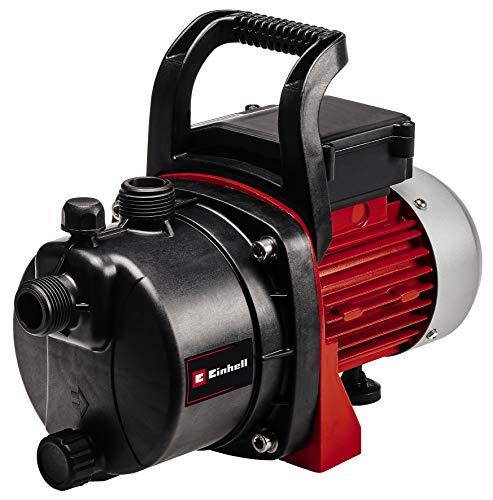 Einhell GC-GP 6538 - Bomba de agua de trasvase 650W, capacidad 3800 l/h, presión 3.6 bar, 220 - 240...