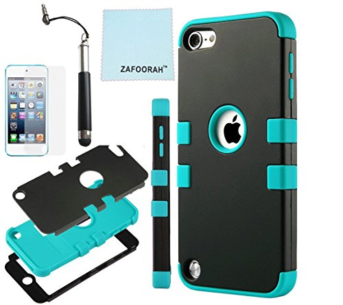 ipod-touch-5th-6th-generation-case-ipod-touch-5-6-case-genuine-zafoorah-hybrid-shockproof-hard-defen