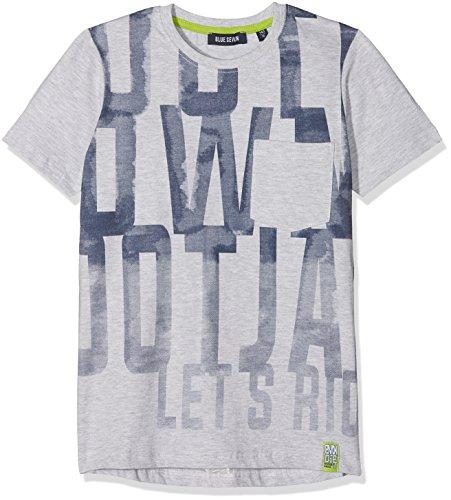 Blue Seven Boy's Rundhals T-Shirt