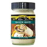 Walden Farms Mayonnaise Ranch Mayo, 6 Stück