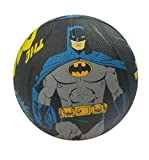 Warner Bros Batman Basket Ball, Multi Co...