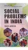 #6: Social Problems In India