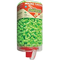 Moldex 6875 Meteors Ohrstöpsel-Spender, Hellgrün, 500 Stück preisvergleich bei billige-tabletten.eu