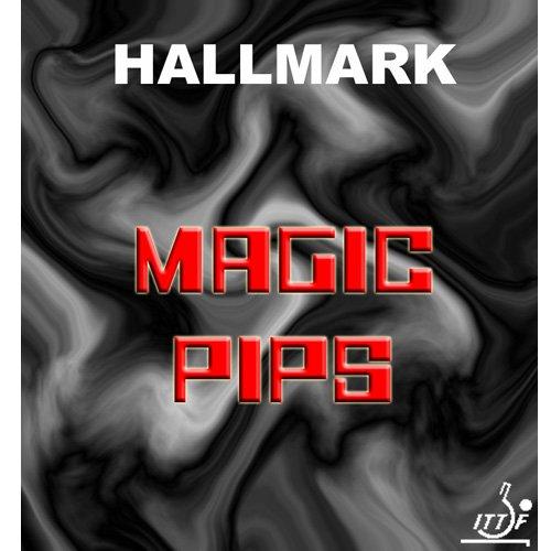 Hallmark caoutchouc magique Pips