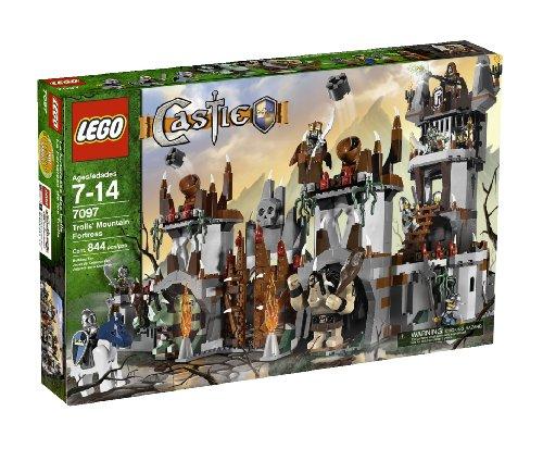 LEGO-Castle-Trolls-Mountain-Fortress-7097