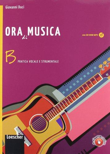 Ora di musica. Con espansione online. Per la Scuola media. Con CD-ROM: 2