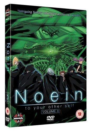 Noein - Vol. 3 [Import anglais]